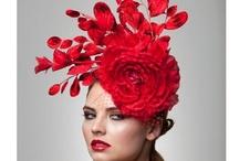 Hats Hats Hats / by Sharon Jenna
