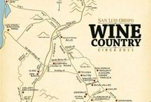 Explore Local Wineries / Local wineries from the Central Coast of California