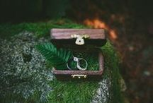 Wedding Rings / by Rustic Wedding Chic