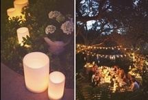 Rehearsal Dinner Ideas / by Rustic Wedding Chic