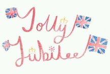 Diamond Jubilee  / by Amanda Rolfe