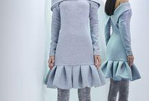 Fashion 's / by Laura Segar
