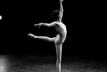 Ballet Slippers / by Amanda Charles