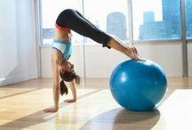 workout / by Cindy Silva