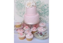 Cakes  / by The National Wedding Show