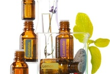 Essential Oils / by Cindy Rutherford