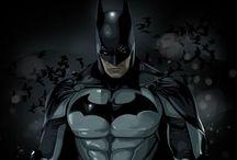 Batman / by John Munroe