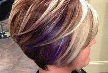 Hair! / by Meriah Mozingo