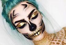i-glamour Halloween Hair