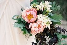 WEDDING IDEAS / Inspiration for that one fine day #weddings #bridal #eventstyling #weddingdress #bouquet #thedesignhunter