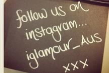 i-glamour on Instagram