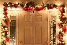 christmastime / by Cindy Silva