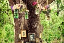 Rustic weddings / by Amelia Scott