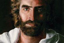 my savior / Scripture