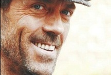 Hugh Laurie & movies