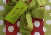 Holidays ~ Christmas  2 / by Brenda Davis