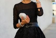Lace Fashion / Lace tops, dresses & how to style your lace for a trendy look.