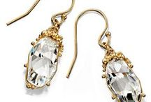 Beautiful Stones / A collection of stones and jewellery which inspire and fascinate