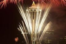 Local Events & Destinations / Discover something fun and exciting in Seattle or Portland.