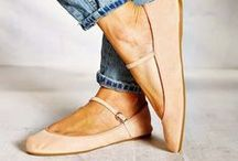 shoes / by Corinne Grant
