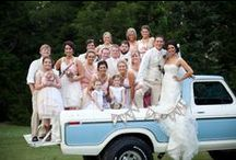 Ways To Use A Truck At A Wedding  / All the best ways on how to use a pickup truck at your wedding