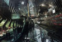 cyberpunk+dystopia.