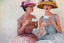 Tea n sympathy / Love them