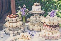 Cake n ice cream / Cup cakes, wedding cakes, petit fours