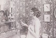 Vintage Real Estate / Real Estate trends, images and inspiration from yesteryear.
