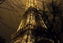 Paris in a week / by Peggy Guerrero