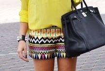 Women's Stylish Shorts / Women's Shorts