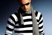 Men's Casual Looks / Men's Fashion