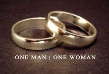 Marriage <3 / Marriage,Couple,Love,Respect,Share,Compromise,Honest.