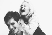 COUPLES PHOTOGRAPHY / Great poses for couples