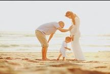 MATERNITY PHOTOGRAPHY / Ideas for beautiful mama photoshoots.