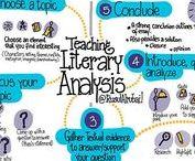 Writing - Literary Analysis
