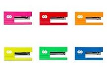 Up Your Standard / Sleek office supplies to brighten up any workspace.