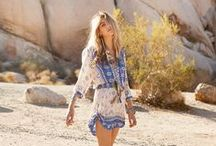 Boho Style / by Sole Society