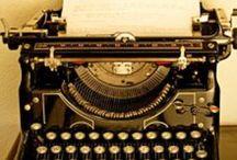 Writing / I loooove to write.