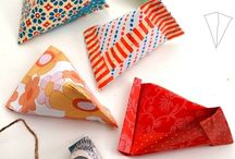 Gift Wrapping / Pretty Packaging