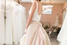 CASUAL CHIC WEDDING
