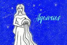 astrographics / astrology artwork