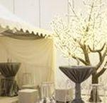 Shades of Grey Wedding Ideas