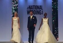Birmingham! Autumn 2015 Highlights! / After an amazing time in Birmingham for our Autumn 2015 show, here are some highlights from our visitors and exhibitors / by The National Wedding Show