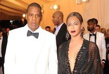 Best Dressed Couples on the glamorous Red Carpet