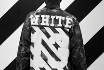 Black Ń White.