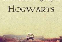 Hogwarts visit