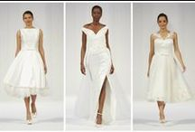TNWS SS16 WEDDING TREND GUIDE / The National Wedding Shows are set to kick off for Spring 2016 next weekend. With spring/summer wedding plans in full force, there's a frisson of summer loving in the air. As much as we love Winter, it's time for something a little  fresh and fun in our lives.
