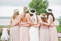 THE WEDDING EDIT: Festival Bride