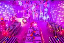 Bright and Bold Christmas Inspiration / Merry and Bright